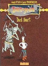 NBM: Dungeon #D.1: Zenith: Duck Heart