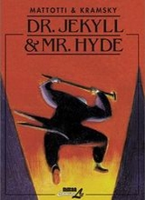 NBM: Dr. Jekyll and Mr. Hyde