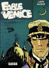 NBM: Corto Maltese (NBM) #8: Fable of Venice