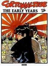 NBM: Corto Maltese (NBM) #6: The Early Years