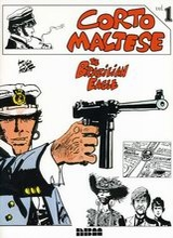 NBM: Corto Maltese (NBM) #1: The Brazilian Eagle