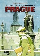 NBM: A Jew in Communist Prague #1: Loss of Innocence