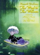 NBM: Wind in the Willows, The (NBM) #1: Wild Wood