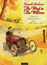 NBM: Wind in the Willows, The (NBM) #2: Mr. Toad