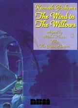 NBM: Wind in the Willows, The (NBM) #3: The Gates of Dawn