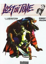 NBM: Lost in Time #1: Labyrinths