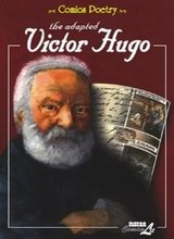 NBM: Comics Poetry the Adapted Victor Hugo
