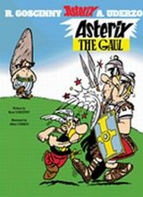 Orion: Asterix (Orion) #1: Asterix the Gaul