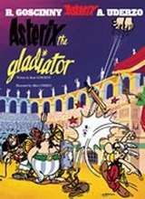 Orion: Asterix (Orion) #4: Asterix the Gladiator