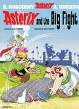 Orion: Asterix (Orion) #7: Asterix and The Big Fight