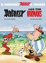 Orion: Asterix (Orion) #9: Asterix and the Normans