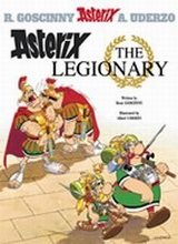 Orion: Asterix (Orion) #10: Asterix the Legionary