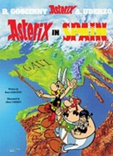 Orion: Asterix (Orion) #14: Asterix in Spain