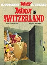 Orion: Asterix (Orion) #16: Asterix in Switzerland