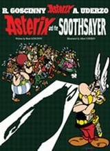 Orion: Asterix (Orion) #19: Asterix and the Soothsayer