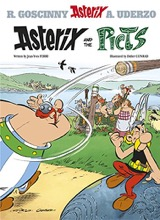 Orion: Asterix (Orion) #35: Asterix and the Picts