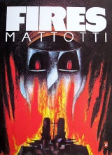 Penguin Books: Fires