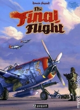 Paquet Comics: Final Flight