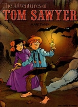 Presse-Import: The Adventures of Tom Sawyer