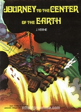 Presse-Import: Journey To The Center of the Earth