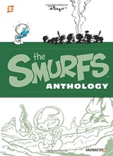 Papercutz: The Smurfs Anthology #3: The Smurf Anthology III