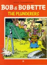 Ravette: Bob and Bobette #4: The plunderers
