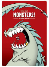Dark Horse: Monsters! and Other Stories