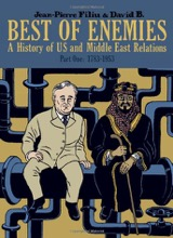 SelfMadeHero: Best of Enemies #1: Best of Enemies