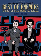 SelfMadeHero: Best of Enemies #2: Best of Enemies: 1953-1984: A History of US and Middle East Relations