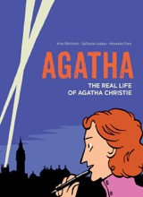 SelfMadeHero: Agatha: The Real Life of Agatha Christie