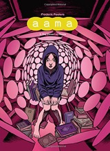 SelfMadeHero: Aama #3: The Desert of Mirrors