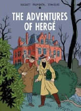 Drawn and Quarterly: The Adventures of Herge
