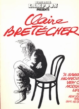 Simon & Schuster: National Lampoon Presents #1: Claire Bretecher