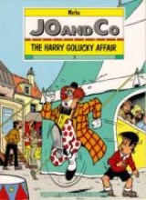 Standaard: Jo and Co #2: The Harry Golucky Affair