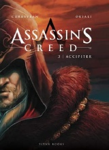 Titan Books: Assassins Creed #1: Desmond
