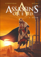 Titan Books: Assassins Creed #4: Hawk