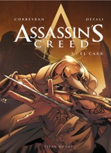 Titan Books: Assassins Creed #5: El Cakr