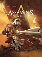 Titan Books: Assassins Creed #6: Leila
