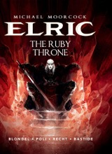 Titan Books: Michael Moorcocks Elric #1: The Ruby Throne