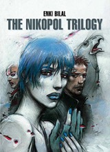 Titan Books: The Nikopol Trilogy