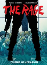 Titan Books: Rage, The #1: Zombie Generation