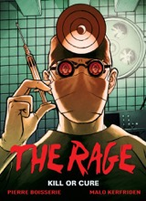 Titan Books: Rage, The #2: Kill or Cure