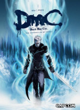 Titan Books: Devil May Cry