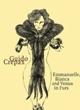 Taplinger Publishing: Evergreen #1: Emmanuelle, Bianca and Venus in Furs