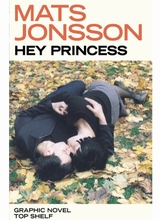 Top Shelf Productions: Hey Princess