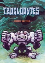 Top Shelf Productions: Troglodytes