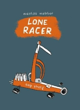 Top Shelf Productions: Lone Racer