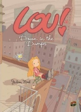 Usharp Comics: Lou! #3: Down in the Dump