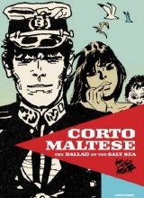 Universe Publishing: Corto Maltese (U) #1: Ballad of the salt sea
