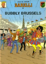 Vlaamse Executieve: Barelli in Bubbly Brussels